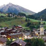 STAY: Rèsidence Les Grandes Alpes