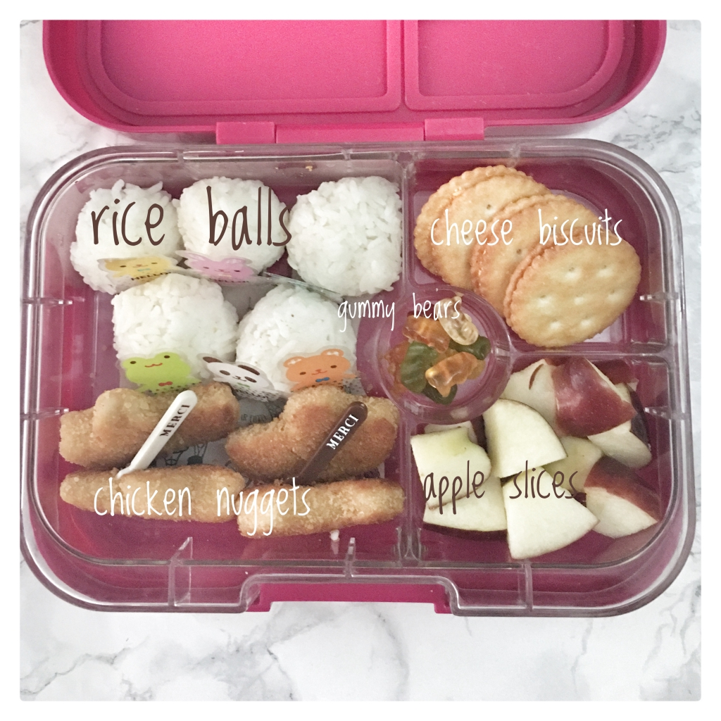 Its Still A Hit And Miss Most Of The Time But Those Times That Shed Come Home With An Empty Lunch Box Is Heaven