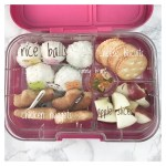 What's in Your Lunch Box? – Bento Ideas