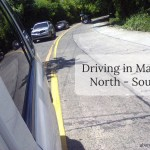 The scariest drive I did – Manila North to South