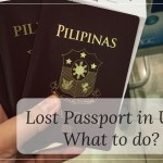 Lost passport in the UAE: Here's what you have to do