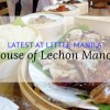 House of Lechon Manok COVER