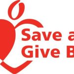 Donate blood – Save a life
