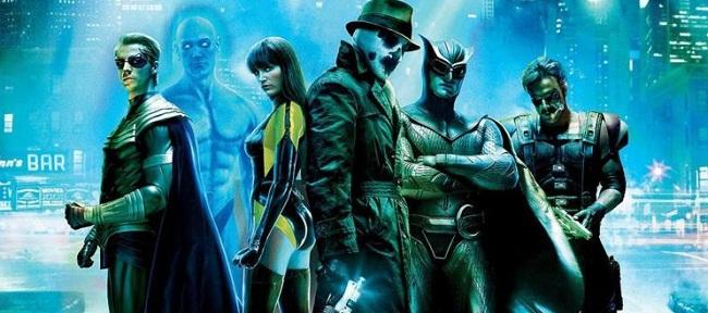 'Watchmen' podría tener una adaptación en animación