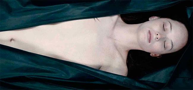 'La Autopsia de Jane Doe' gana el VII Fanter Film Festival