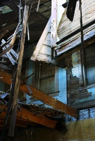Old Union Depot Hotel | Photo © 2009 AKBC