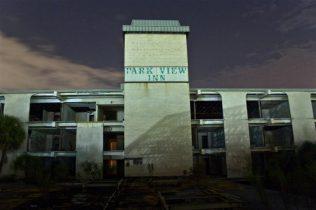 Park View Inn | Photo © 2009 YourMainParadox