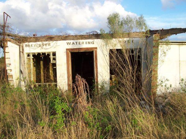 Brewster Abandoned Florida