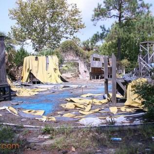 Miracle Strip Amusement Park | Photo by Jason Koertge, 2009