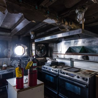 Arctic Discoverer | Photo © 2015 Bullet, www.abandonedfl.com