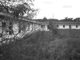 Deep Lake Prison   Photo © 2009 Bullet, www.abandonedfl.com