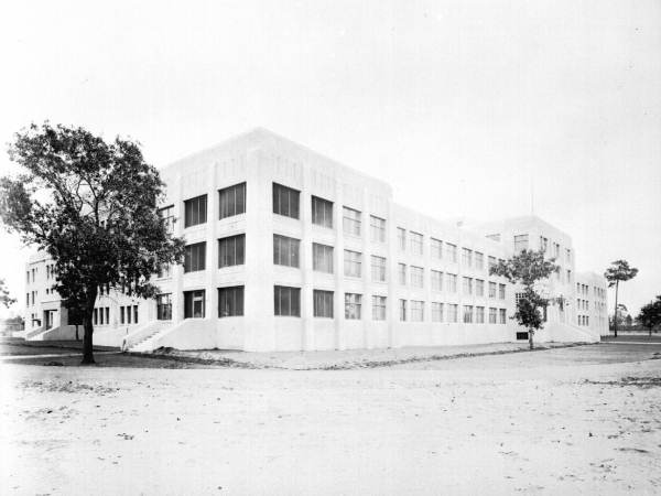 State Archives of Florida, Florida Memory, 1939