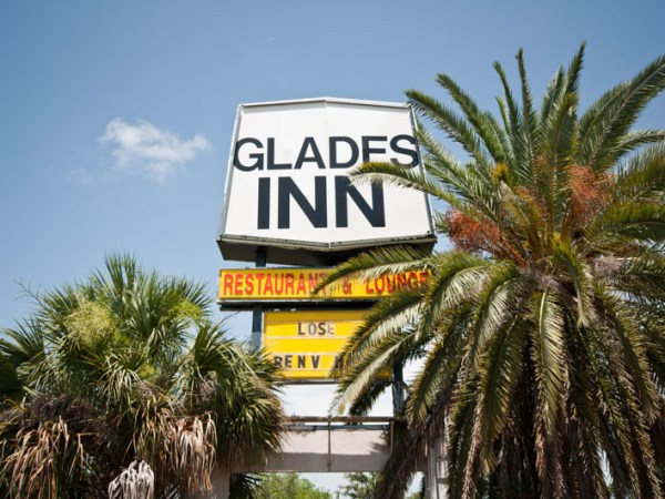 Glades Inn