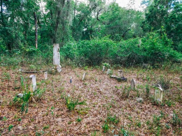 Oriole Cemetery