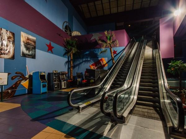 Sunrise Cinemas Las Olas
