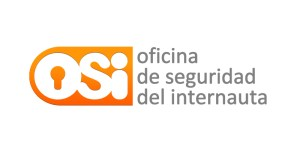 Logo de OSI