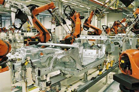 Los fabricantes responden de los daños que causen los defectos de sus productos. Imagen cedida por BMW Werk Leipzig.
