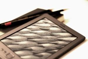 La venta de libros electrónicos crece cada año. Imagen cedida por webvilla.