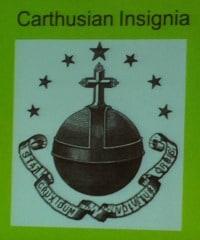 Carthusian Insignia