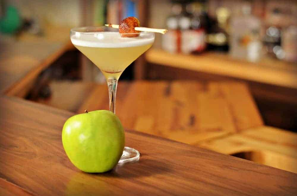 Apple of Discord Recipe