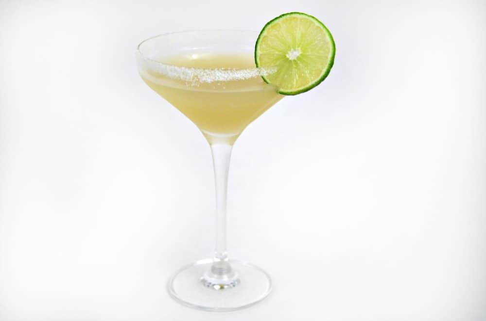 Tommy's Margarita - The Classic Margarita - PF