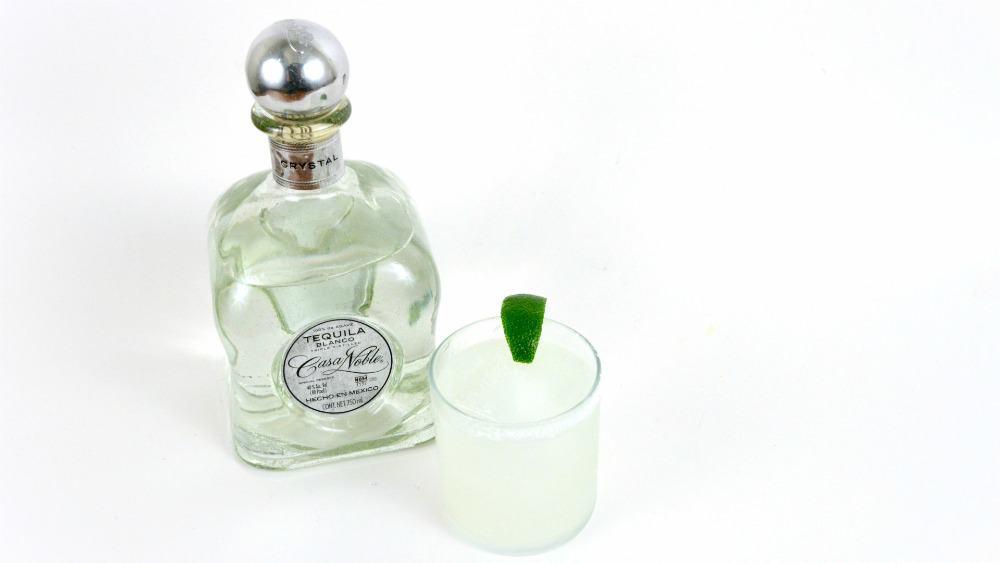 P1 - Classic Margarita