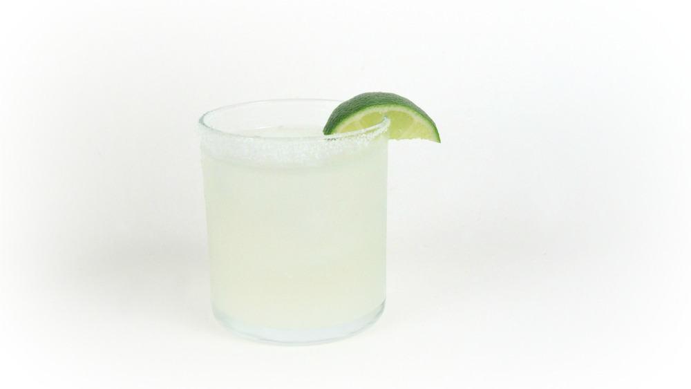 P3 - Classic Margarita