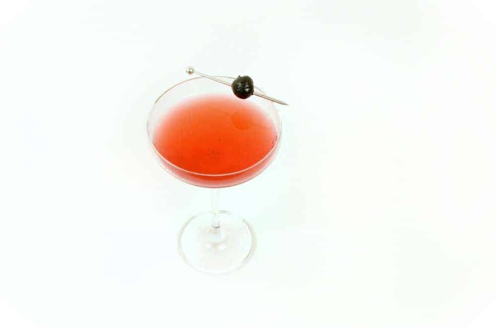 Creme de Hibiscus Aviation 1