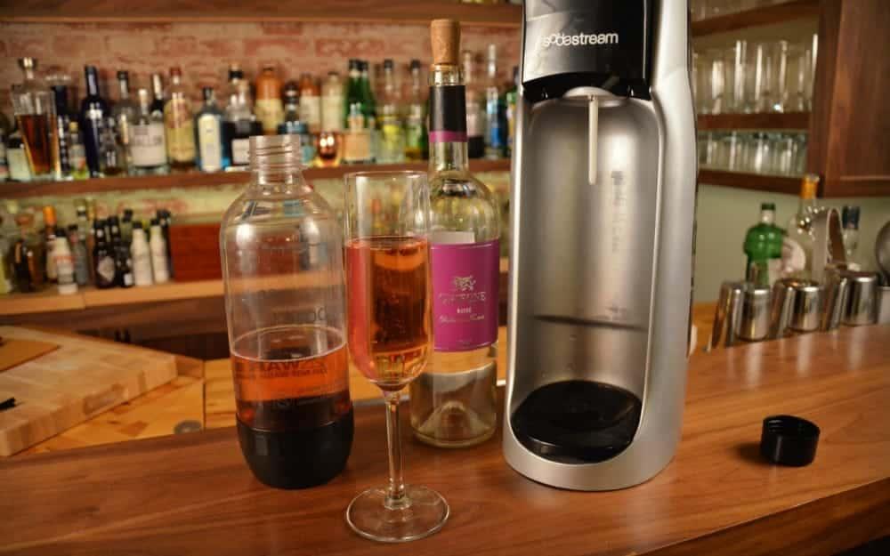 P1 - Carbonated Wine