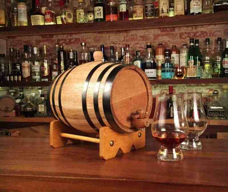 Testing Rum Essences: Are they Worth the Time and Money?