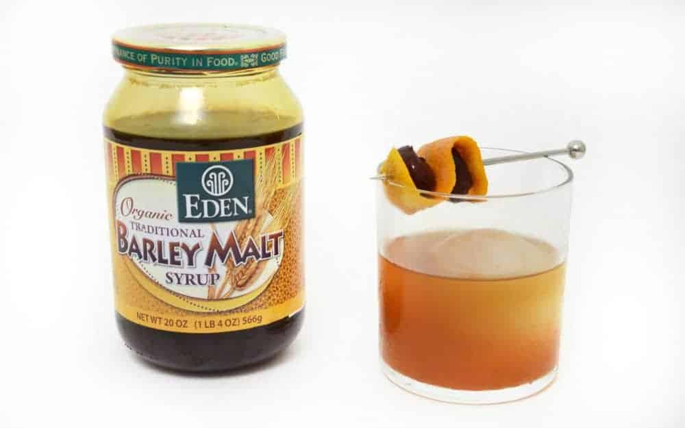 P1 - Barley Syrup