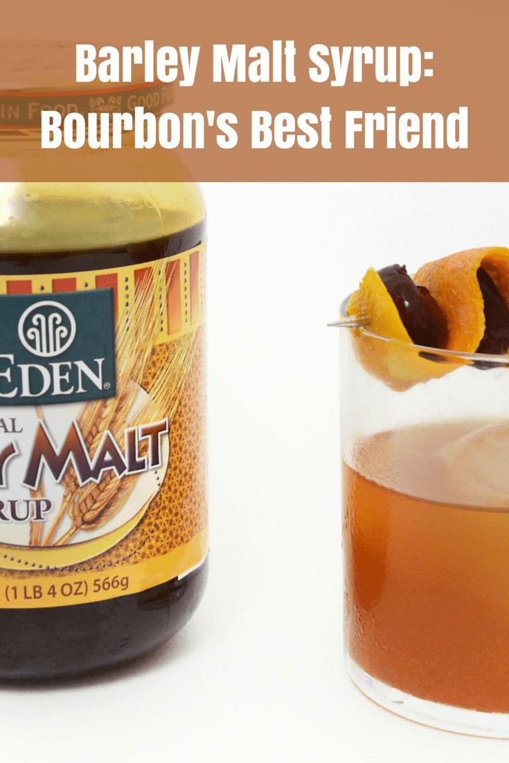 PI2 - Barley Malt Syrup
