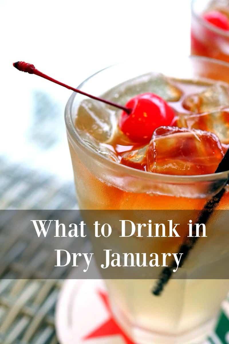 PI - Dry January