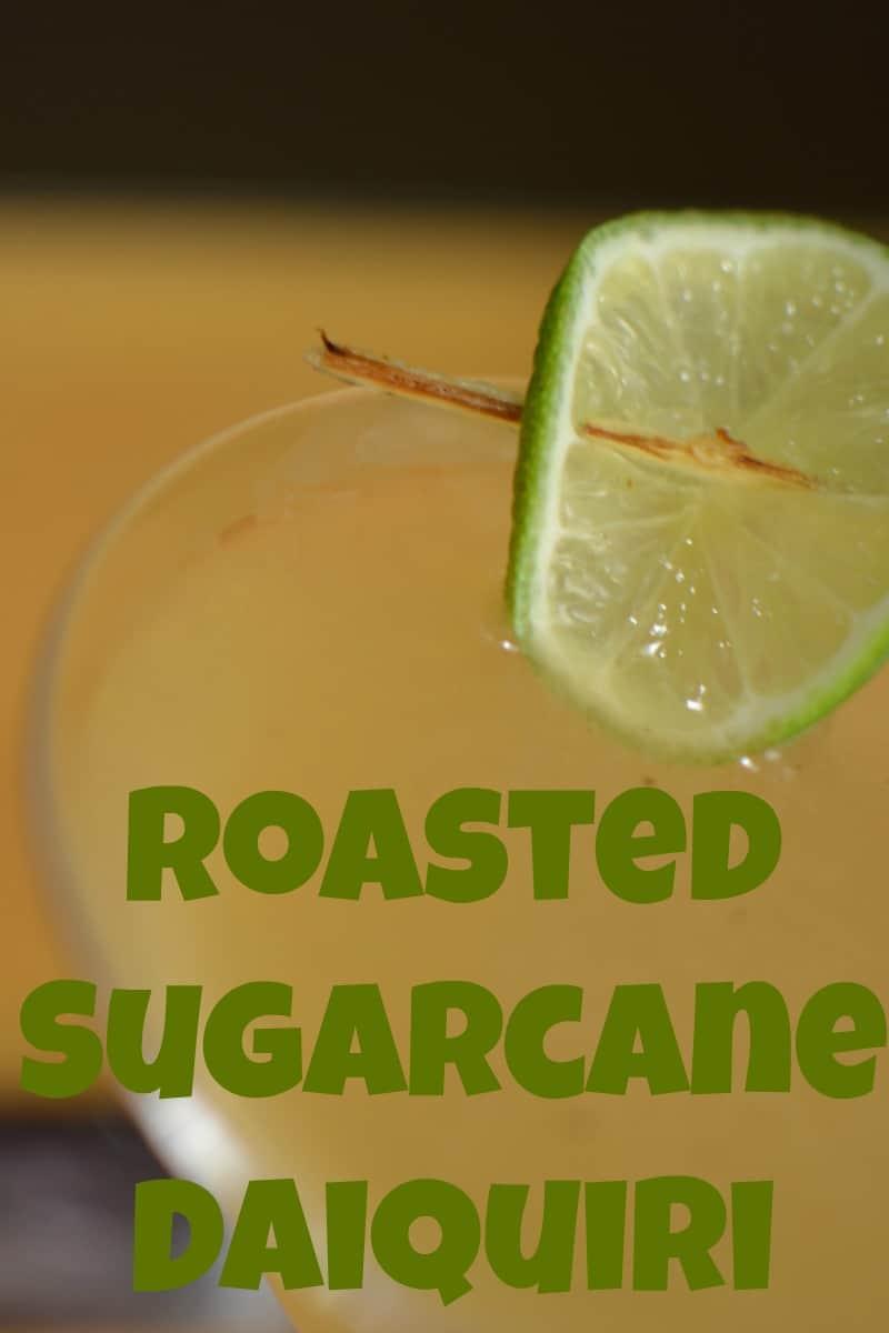 PI - Sugarcane Daiquiri
