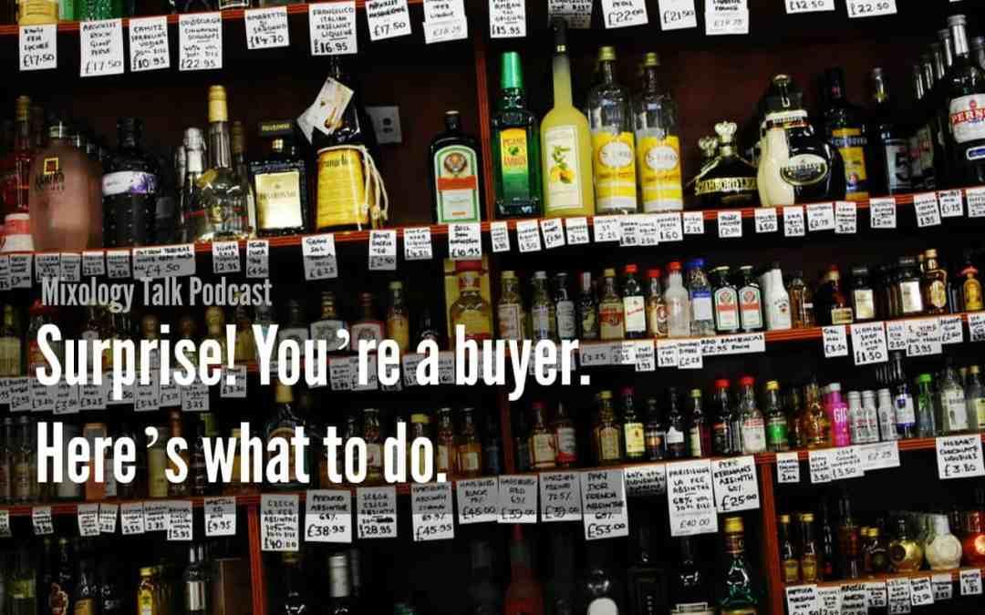 Bar Buyer