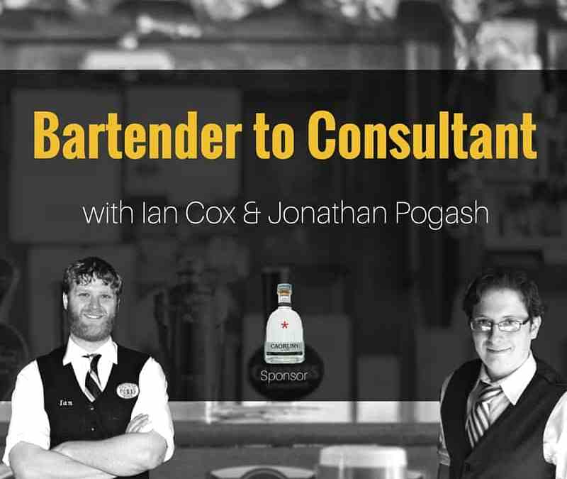 Third Seminar Released: Bartender to Consultant