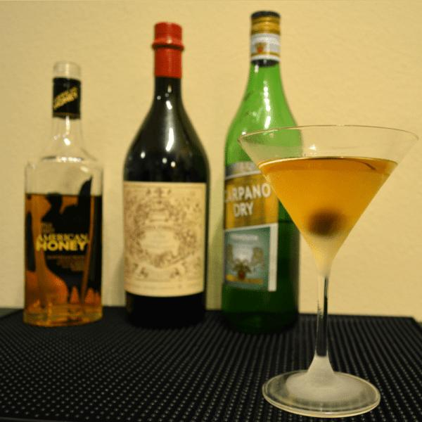 Durbon Cocktail