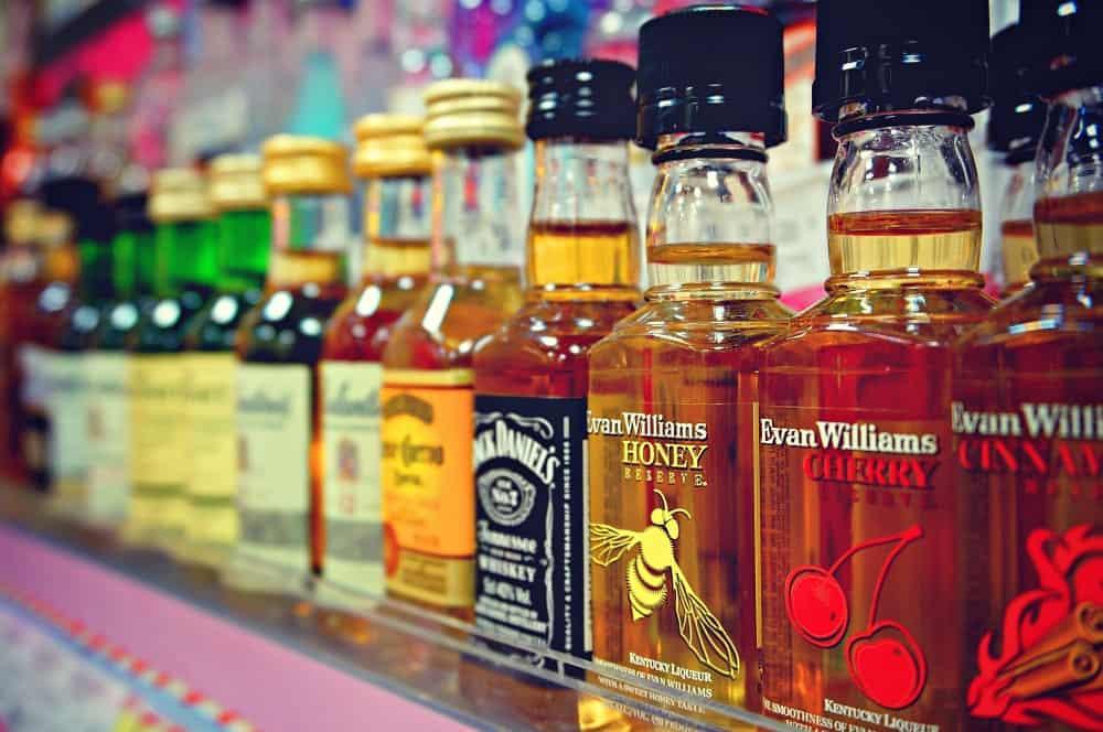 P1 - Liquor vs Liqueur