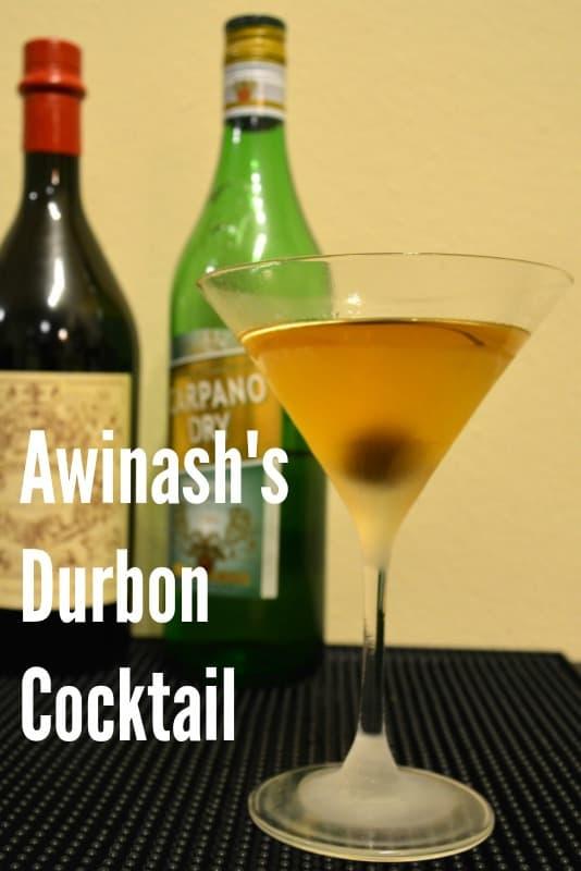 PI - Awinash's Durbon
