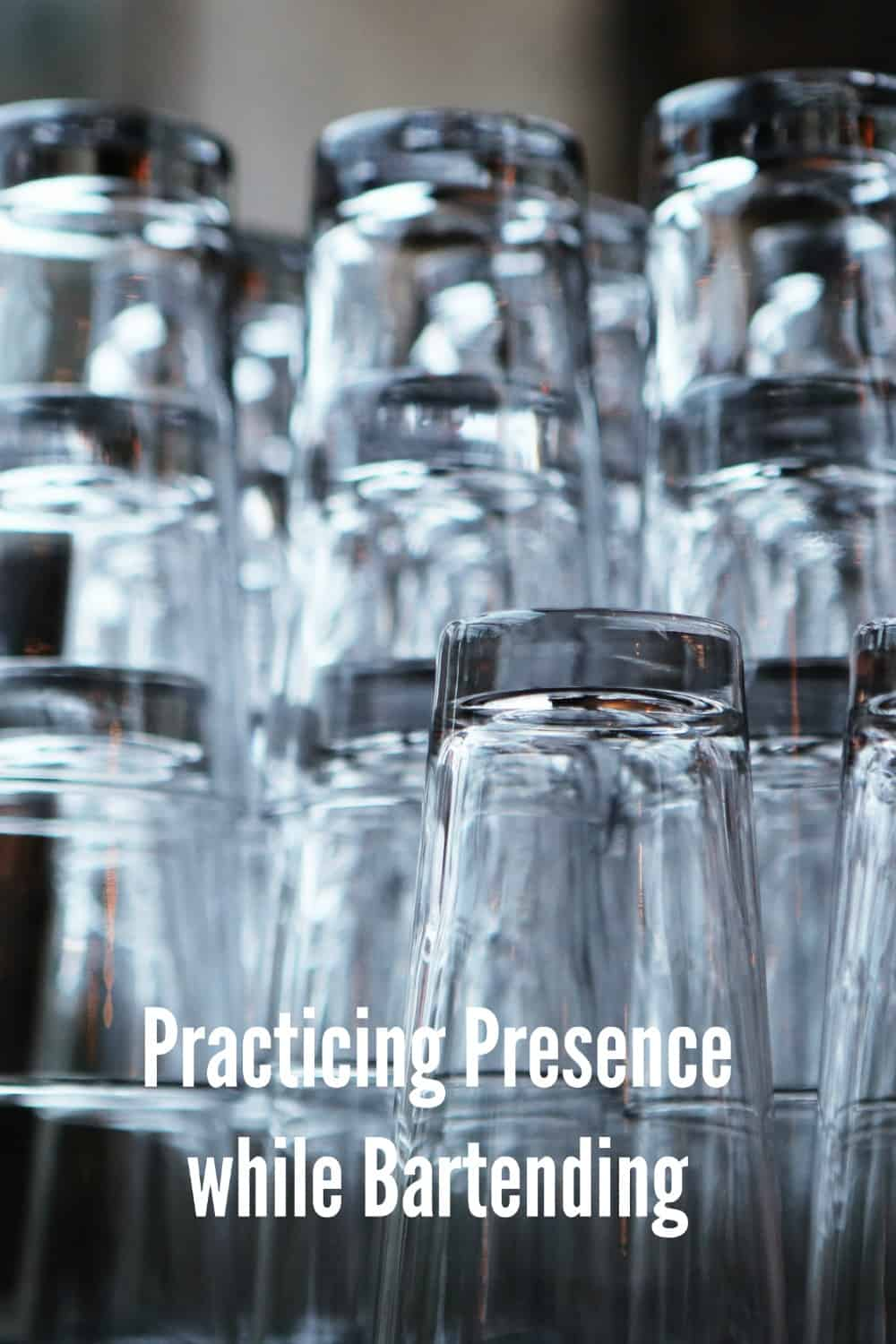 PI - Practicing Presence