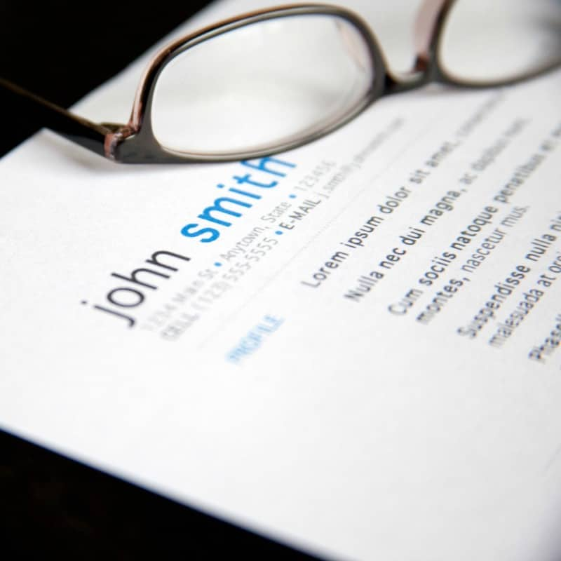 how to write a great bartender resume  u2022 a bar above