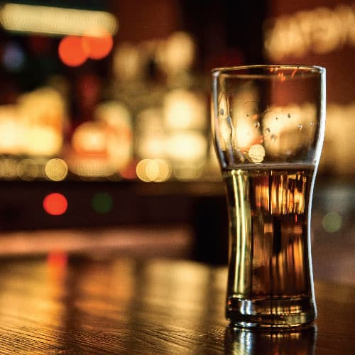 Giving Back or Getting Help: Great Charities for Bartenders