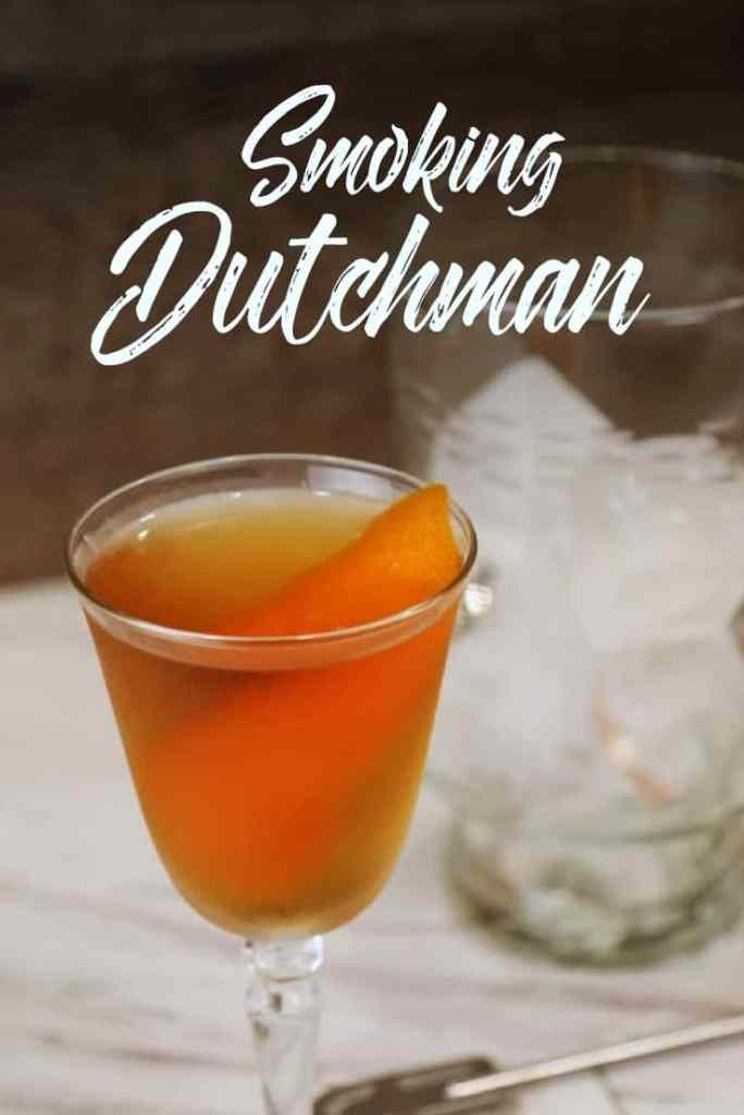 Smoking Dutchman