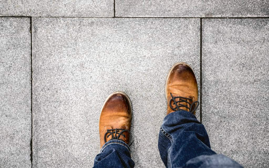 Foot Health for Bartenders: Preventing Plantar Fasciitis