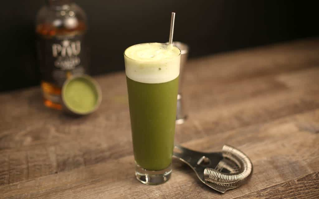 Matcha do about nothing