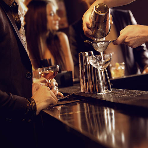 Dealing with Difficult Customers: A Bartender's Guide