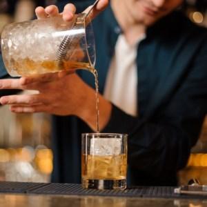 A Bar Above • A Bar Above