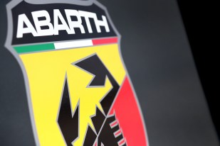 Abarth Badge