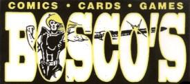 Bosco's Logo