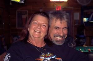 Patricia & Ted Kautz